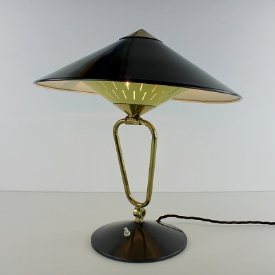 Vintage Table lamp, Germany 1950s