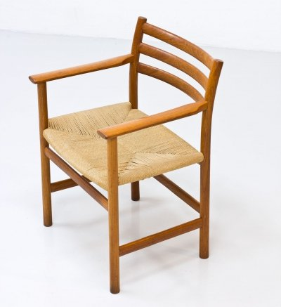Danish Model 351 Armchair by Poul Volther for Sorø
