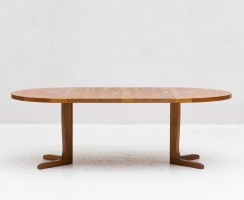 XL dining table, Denmark 1960s