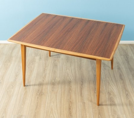 1960s dining table by Hainke