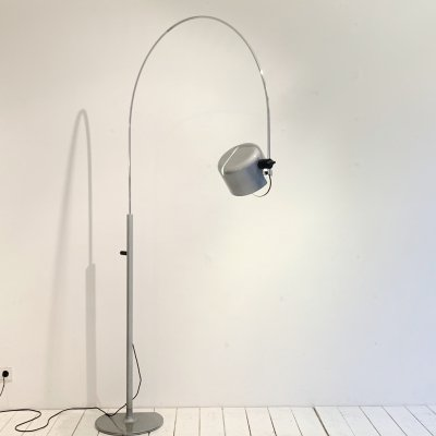 Coupé floor lamp by Joe Colombo for Oluce, 1960s