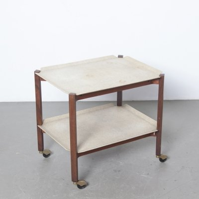 PT10 trolley by Cees Braakman for Pastoe, 1950s