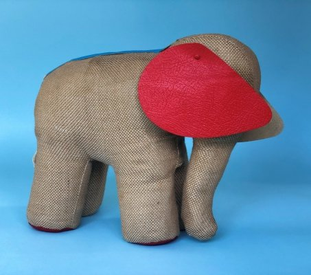 Vintage Renate Muller Therapeutic Elephant