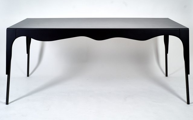 Teena Table by Marie-Christine Dorner for Scarabat, 1989