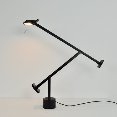 Tizio Table Lamp by Richard Sapper for Artemide, 1980s