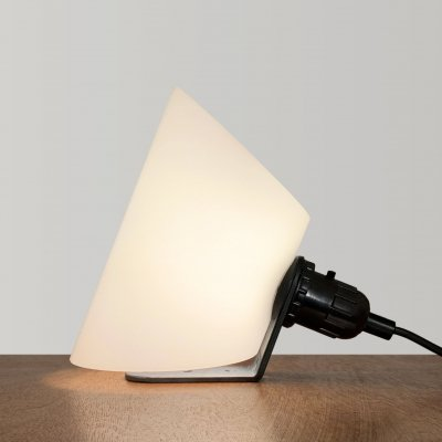 Troco desk lamp by Vico Magistretti for Artemide, 1970s