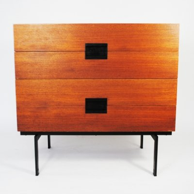 DN10 chest of drawers by Cees Braakman for Pastoe, 1950s