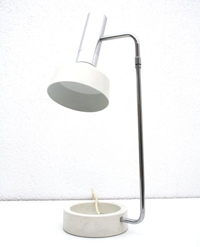 Baltensweiler Minilux desk lamp, Switzerland 1960s