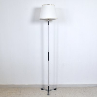 Monolit floor lamp designed by Jo Hammerborg for Fog & Mørup, 1960s