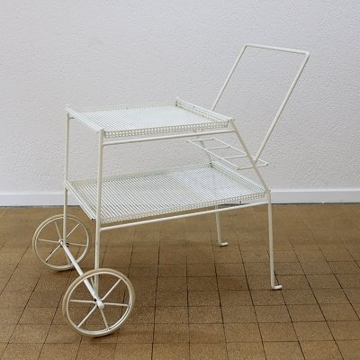 Serving Trolley, Switzerland 1950s