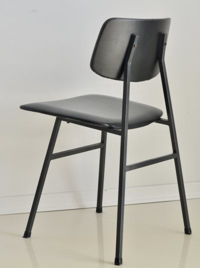 Vintage chair by Stol Kamnik, 1960s