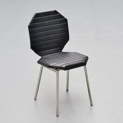 Rob Parry 'P213' side chair for SB Meubelen, Holland 1959