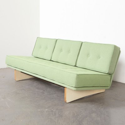 Kho Liang Ie 671 Sofa for Artifort, 1965