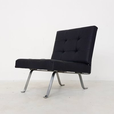 AP60 lounge chair by Hein Salomonson for AP originals, The Netherlands 1960s