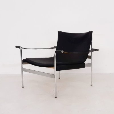 Hans Konecke for Tecta D99 lounge chair, Germany 1969