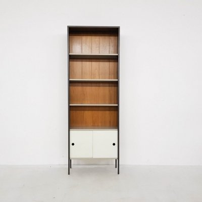 Dutch Mid-Century Cabinet or Bookcase by Coen de Vries for Pilastro, 1960s