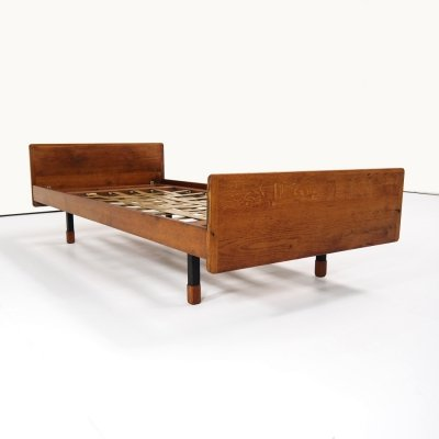 1940's Constructivist daybed