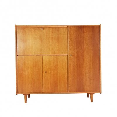 CE09 Cabinet by Cees Braakman for Pastoe, 1950s