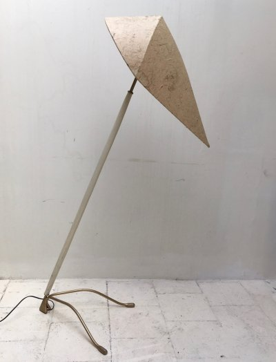 Vintage Floor lamp from the sixties
