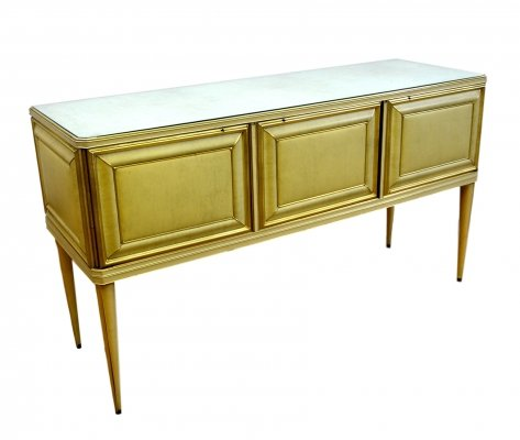 Mid-Century Sideboard by Umberto Mascagni, 1950s