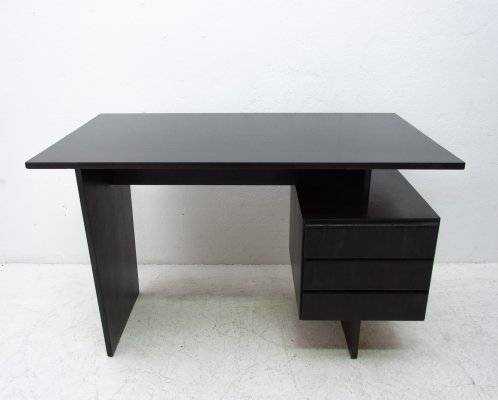 Writing desk by Bohumil Landsman for Jitona, 1970s