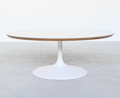Pierre Paulin by Artifort model Circle coffee table, Netherlands 1960