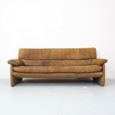 3-Seater Model DS86 Sofa from de Sede, 1970s