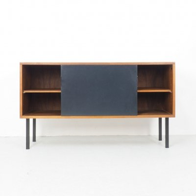Rosewood Sideboard by Herbert Hirche for Holzapfel, 1960s