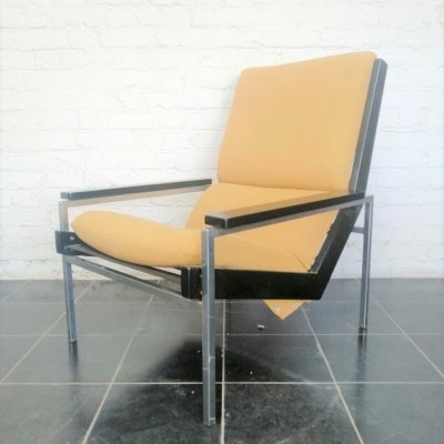 Rob Parry Lotus chair for Gelderland, 1960s