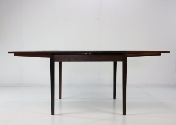 Dining table by Kai Winding for Slagelse Møbelværk, 1960s