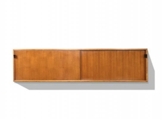 Wall hanging cabinet Nr. 123 designed by Florence in 1947