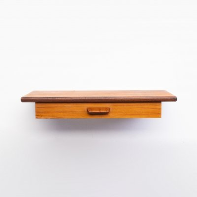 Danish teak drawer, 1960s