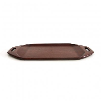 Teak Tray by Flemming Digsmed for Digsmed, 1960s