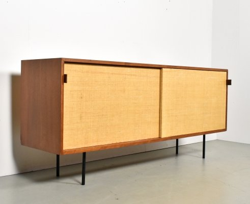 Model 116 sideboard by Florence Knoll for Knoll, 1960s