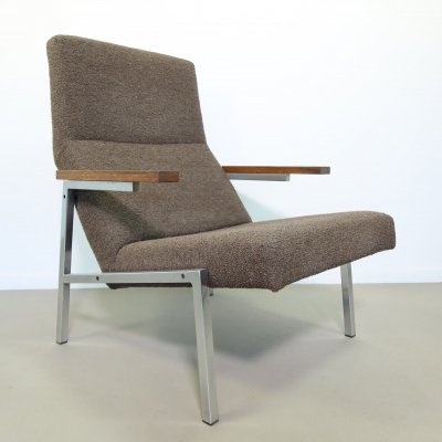 SZ67 lounge chair by Martin Visser for Spectrum, 1960s
