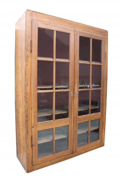 Pantry cabinet, 1930s