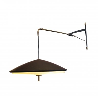 Arlus French Wall Lamp
