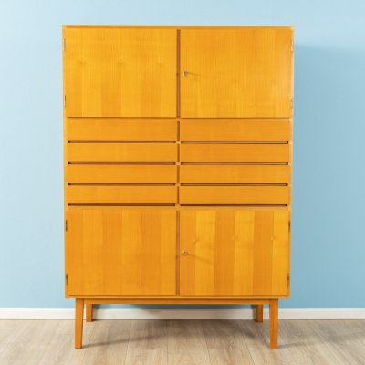 Vintage cabinet with drawers, Germany 1960s