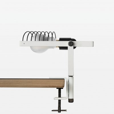 Sintesi Morsetto desk lamp by Ernesto Gismondi for Artemide, 1970s