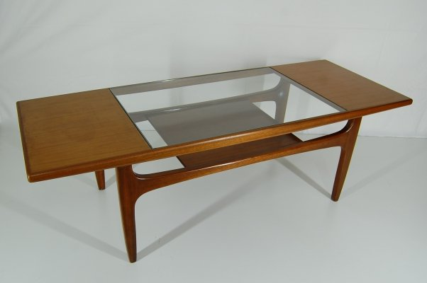 Mid-century Gplan coffee table, late 1960s