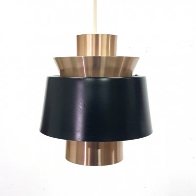 Original Tivoli lamp by Jørn Utzon for Nordisk Solar, Denmark 1960s