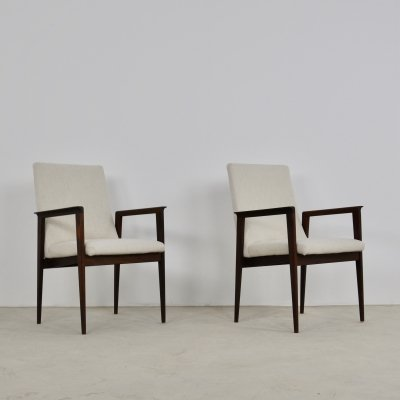 Pair of Armchairs by Thonet, 1960s