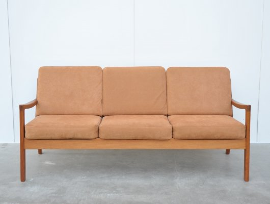 Senator sofa by Ole Wanscher for Cado, 1960s