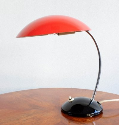 Drukov desk lamp, 1960s