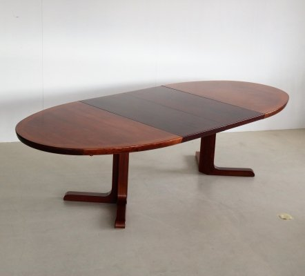 Skovby Møbelfabrik dining table, 1960s