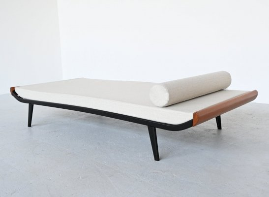 André Cordemeyer model Cleopatra daybed by Auping, The Netherlands 1954