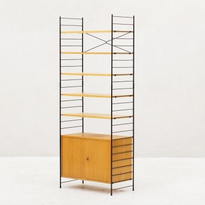 1-piece wall unit by WHB, Germany 1960s