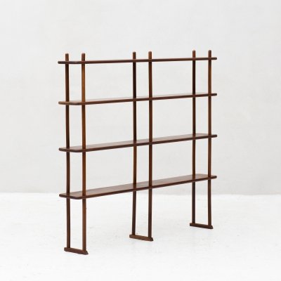 Vintage Shelving unit, Holland 1960s