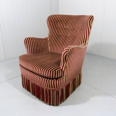 Artifort easy chair by Theo Ruth, 1950's
