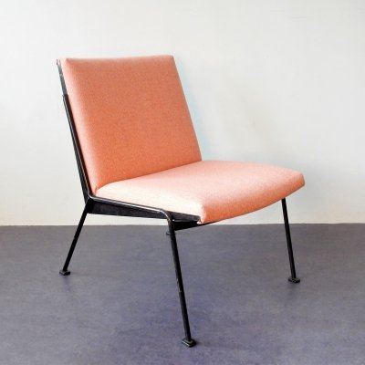 'Oase' lounge chair by Wim Rietveld for Ahrend de Circel, 1950's